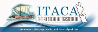 Logo Itaca