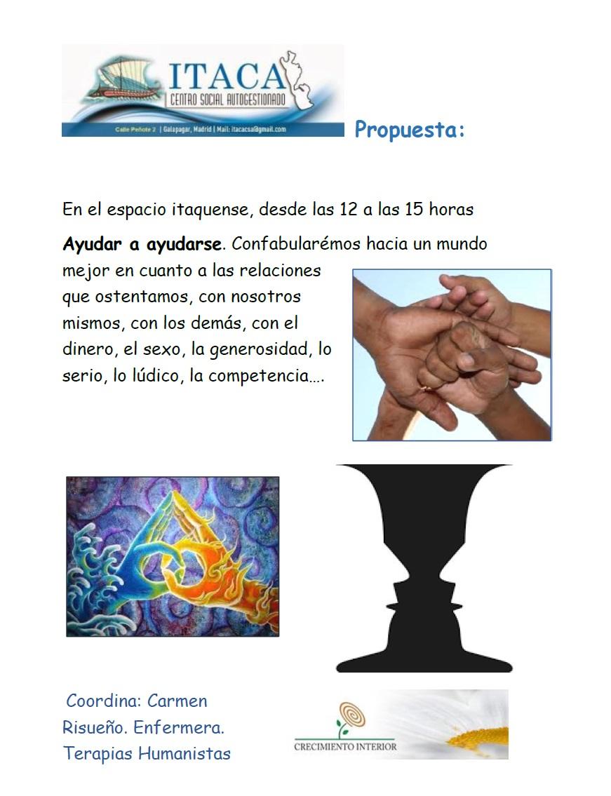 Anuncio ITACA.2018